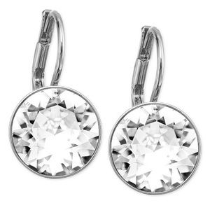 Like New Swarovski Bella Pierced Earrings